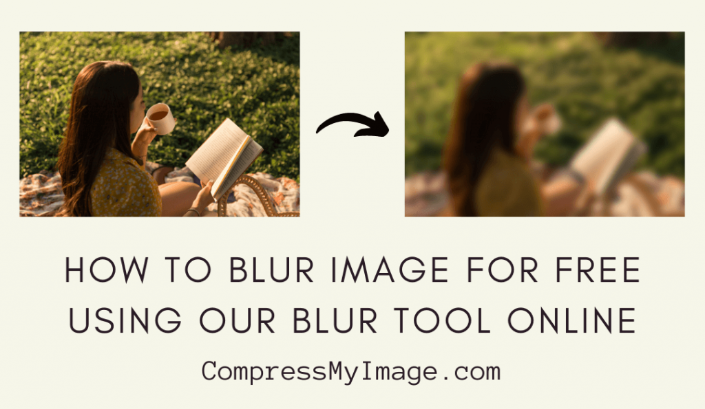 How to Blur Image Online for Free